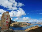西藏,雪域高原的一方净土